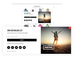 blackdeers responsive sporting goods shopify template sections