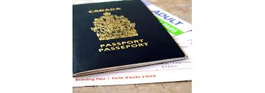 major security issues with canada u0027s new passport application