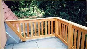 handlauf holz balkon treppen aller aus holz fertigt die tischlerei janssen in berlin