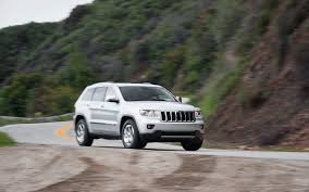 raised jeep grand cherokee 2011 jeep grand cherokee long term update motor trend