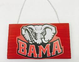 alabama ornaments etsy