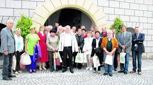 Reha Bad Waldsee Neuburger Delegation Besucht Bad Waldsee Nachrichten Neuburg