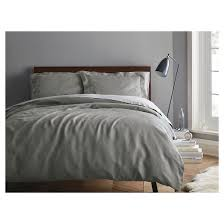 What Is A Duvet Insert Linen Duvet Cover U0026 Sham Set Fieldcrest Target