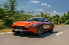 2017 aston martin db11 2017 aston martin db11 first drive review epicity auto finance