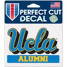 of south carolina alumni sticker ucla car decals ucla bruins decal sticker ucla emblems