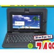 android tablets with keyboards jean coutu proscan android tablets with keyboard redflagdeals