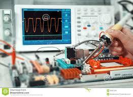 Laptop Repair Technician Electronics Repair Royalty Free Stock Images Image 32667269