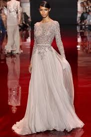 js prom gowns with sleeves long dresses online