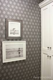 Laundry Room Storage Cabinets by Laundry Room Reveal Crazy Wonderful
