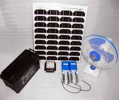 solar for home in india solar home light system buy in gandhinagar