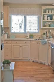 Coastal Cottage Kitchen - elegant coastal cottage kitchen 61 upon home remodeling ideas with