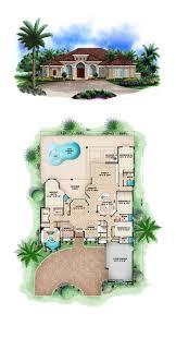 luxury mediterranean home plans luxury retirement home plans design best mediterranean house ideas