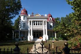 Cost To Build A House In Arkansas Arkansas Urban Legends Real Haunted Hotels Haunted Arkansas