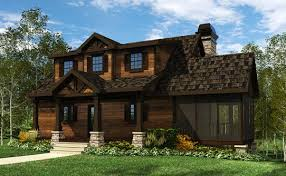 cottage house rustic cottage house plans by max fulbright designs