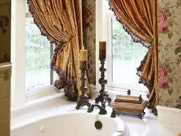 bathroom drapery ideas alluring bathroom draperies new in drapery ideas plans free