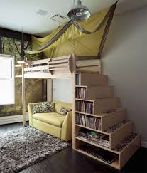 Loft Bed Designs 17 Marvelous Space Saving Loft Bed Designs Which Are Ideal For