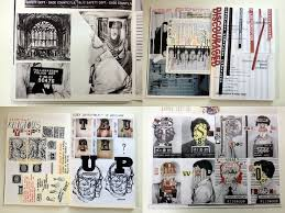 best 25 graphic design portfolio examples ideas on pinterest