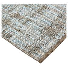 Indoor Outdoor Rug Orian Rugs Distressed Perfection Breeze Indoor Outdoor Rug Target