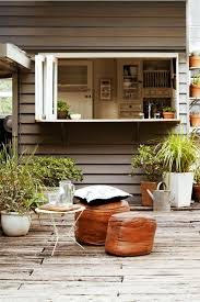 industrial patio furniture 29 stunning industrial outdoor design ideas
