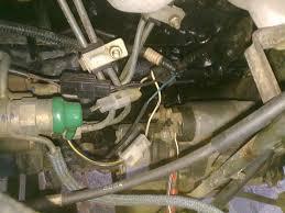 isuzu starter kb280 dt 28 turbo diesel no spacer direct fit isuzu
