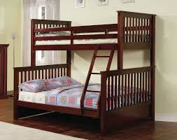 Twin And Full Bunk Beds by Harriet Bee Jamarcus Twin Over Full Bunk Bed With Storage