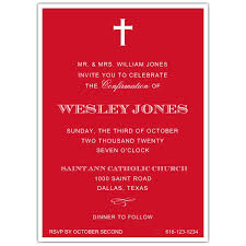 confirmation invitations your border boy confirmation invitations paperstyle