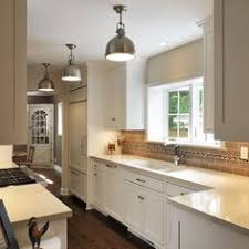 11 stunning photos of kitchen track lighting family kitchen
