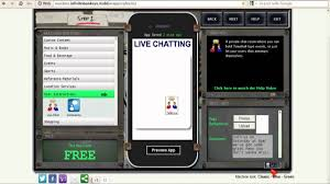 how to include a live chat room within your own iphone android