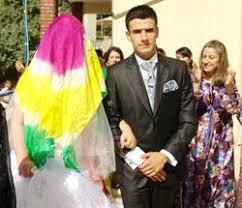 mariage kurde roméo et juliette turco kurde sur la frontière irakienne yol