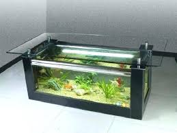Aquarium Coffee Table Coffee Table Fish Tank In India Coffee Table Fish Tank Coffee