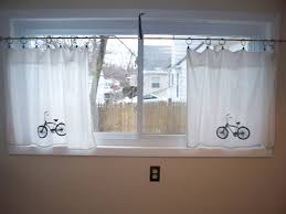 Cheap Cafe Curtains Best 25 Tension Rods For Curtains Ideas On Pinterest Cheap One