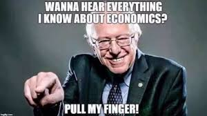 Edit Memes - hilarious bernie sanders meme says how you can smell the bern