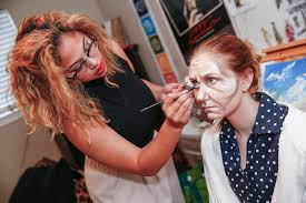 50 year old makeover teen s design caught robert redford s eye houston chronicle