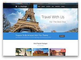 traveling websites images 50 jaw dropping wordpress travel themes for travel agencies jpg