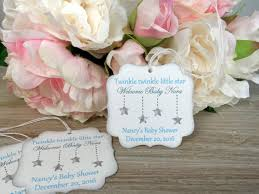 twinkle twinkle baby shower decorations twinkle twinkle baby shower favor tag twinkle twinkle