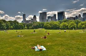 Google Maps Central Park New York by Best Things To Do In Central Park From Boating To Events