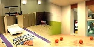 chambre basketball deco basketball chambre cool rations decoration chambre basketball