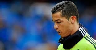 how to do cristiano ronaldo hairstyle 5 amazing cristiano ronaldo hairstyles slikhaar blog