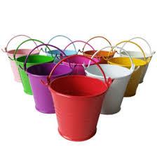 Cheap Small Flower Pots - small bucket flower pots online small bucket flower pots for sale