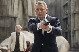james bond film when is it out when is new daniel craig james bond movie out who will be the next