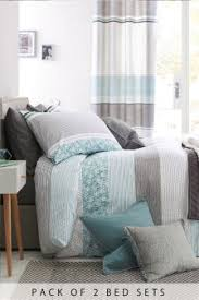 Teal Bed Set Teal Bedding Turquoise Bed Linen Next Official Site