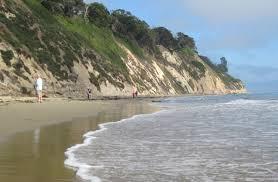 best beaches in santa barbara ca california beaches