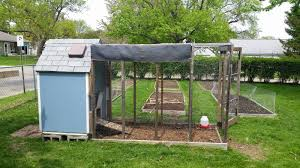 how to clean a chicken coop naturally homegrown in the valley