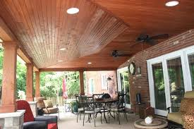 Patio Cover Lights Stylish Outdoor Covers For Patios Patio Covers Dallas Covered