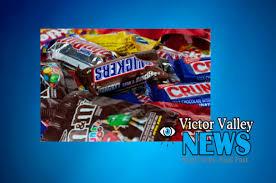 lexus dealership victorville ca 7500 lbs of stolen candy bars jpg