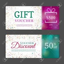 gift cards discount gift voucher template can be use for shopping cards discount