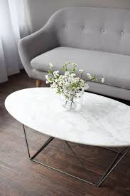 white oval coffee table 31 best coffee tables images on pinterest furniture furniture