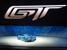 logo ford 2017 2017 ford gt what you need to know autoguide com news