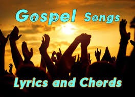christian gospel worship lyrics with chords start page titles list