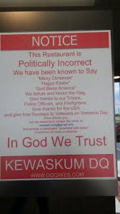 dairy owner defends politically incorrect god and country sign